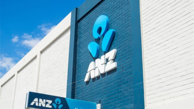Australia and New Zealand Banking Group Announces Plans to