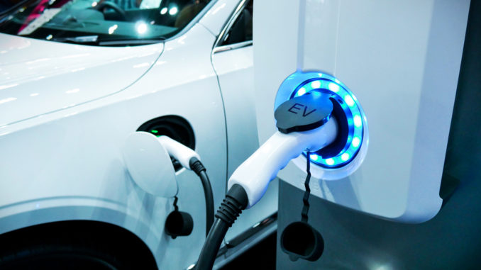 DOE Researchers Create New Coil Design for EV Charging, Leap